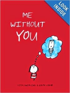 Me Without You By Ralph Lazar & Lisa Swerling