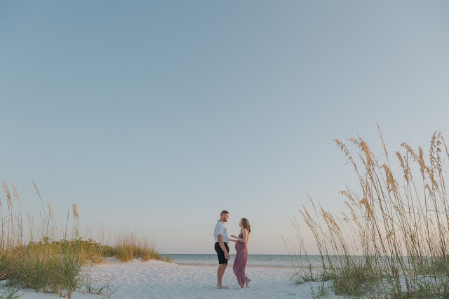 Fort Myers Beach Photographer | Baby On Board!