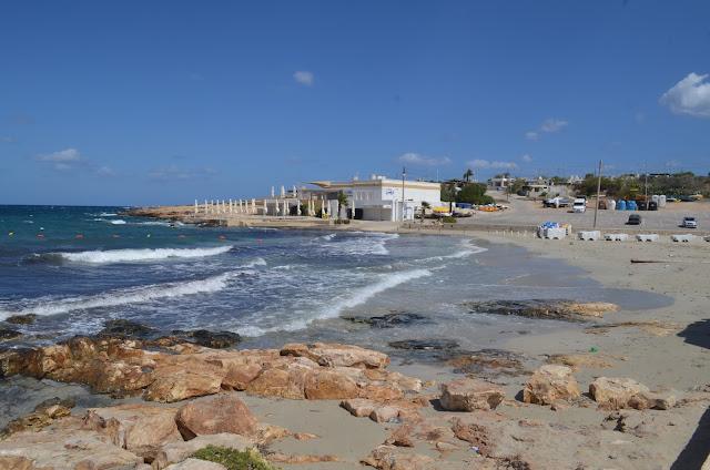 Airmier Bay Beach