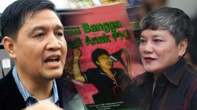"""Ketua Panja RUU HIP Itu Anak PKI, DPR Ditunggangi"""