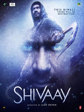 Shivaay (2016) Full Movie Download 720P
