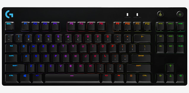Pengaturan Keyboard Di Windows 10