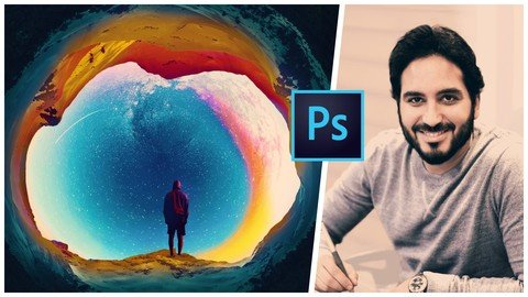Photoshop CC 2020 MasterClass: Be a Creative Professional [Free Online Course] - TechCracked
