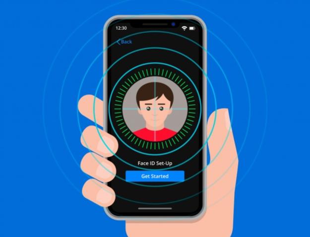 Cara Mudah Mengaktifkan Fitur Face Unlock Xiaomi Redmi 5 Plus