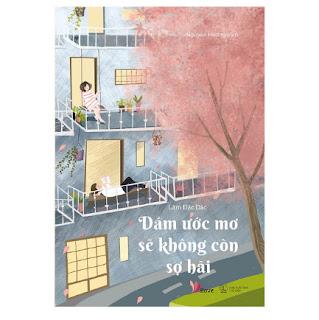 Dám Ước Mơ Sẽ Không Còn Sợ Hãi ebook PDF-EPUB-AWZ3-PRC-MOBI
