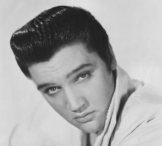 Elvis Presley mati misterius