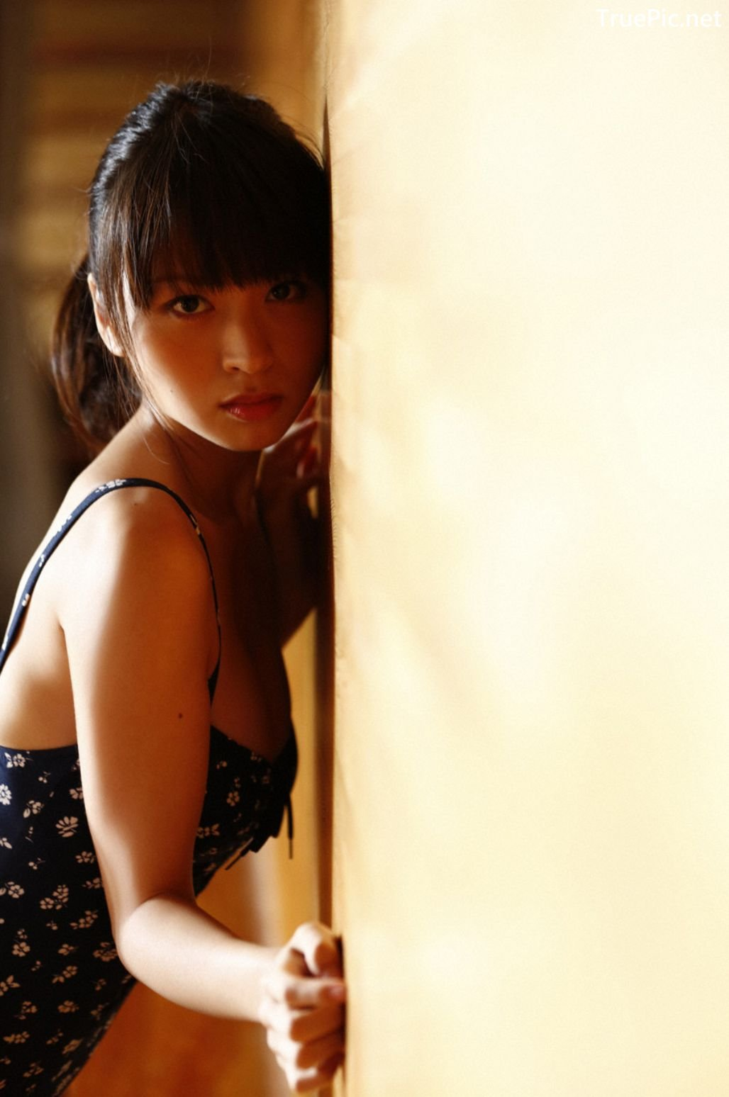 Image-Japanese-Gravure-Idol-Mio-Otani-Photos-Purity-Miss-Magazine-TruePic.net- Picture-2