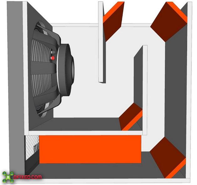 Skema Box Speaker Miniscoop