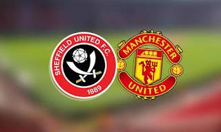 مشاهدة مباراة مانشستر يونايتد وشيفيلد يونايتد اليوم 2020/6/24 في الدوري الانجليزي