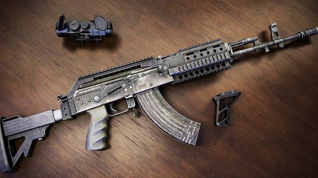 بنادق صيد و اسلحة ببجى موبايل UMP9 – Vector الرهييب!!!!!