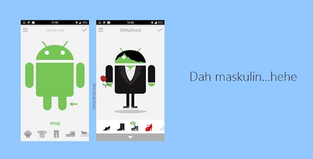 bina android sendiri