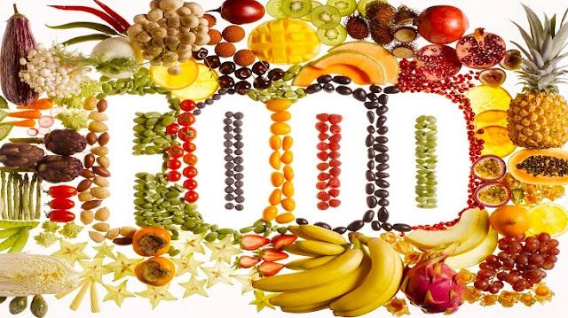 اذاعة مدرسية متكاملة عن الغذاء الصحي