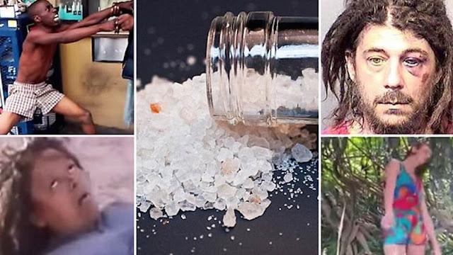 Waspada, Narkoba Jenis Baru yang Merajalela ini Terbukti Sudah Banyak Meresahkan Masyarakat