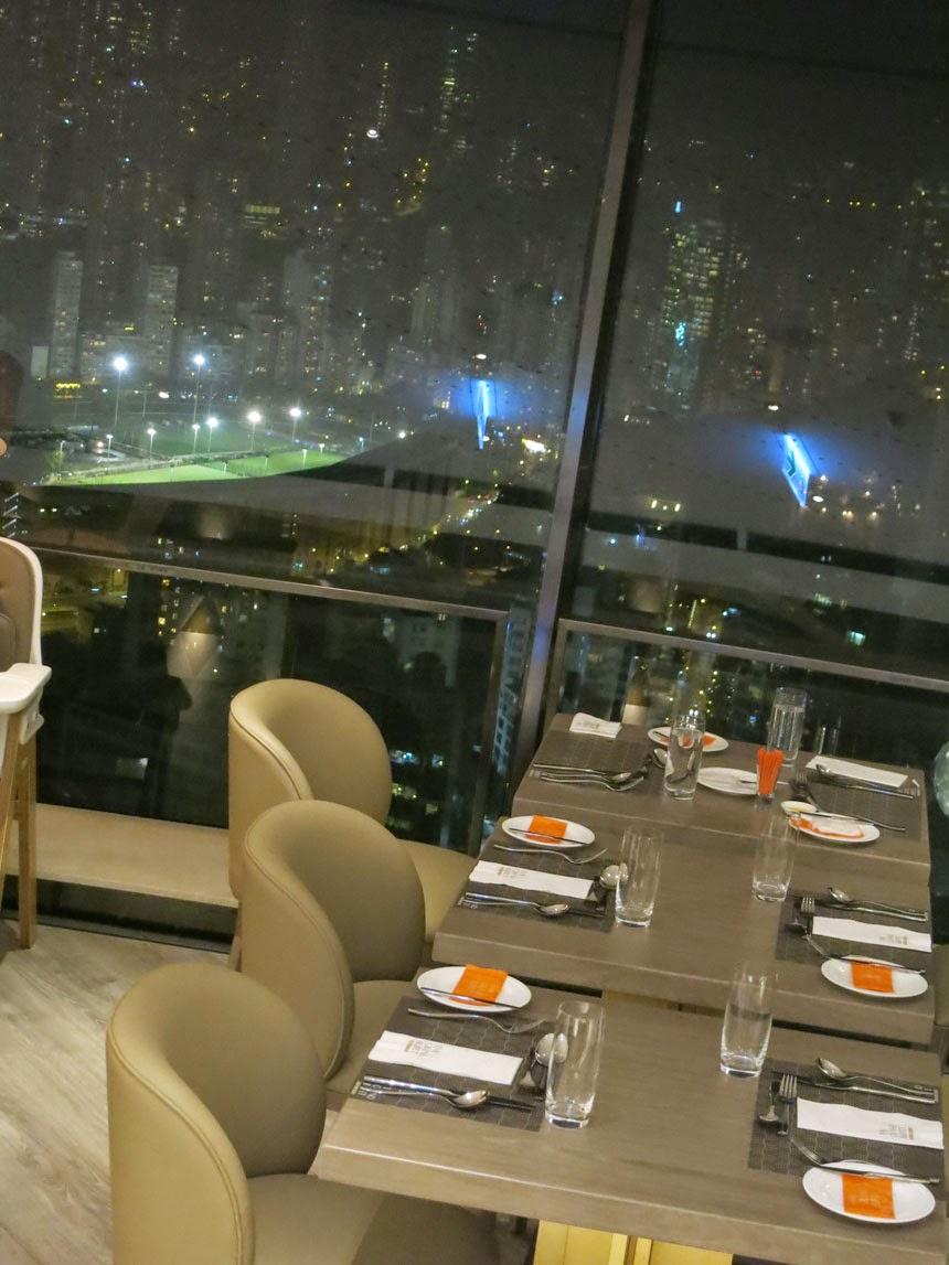 Herbert的飲食玩體驗: 自助山 The Grand Buffet - 全城矚目的自助餐 ~ 必吃!