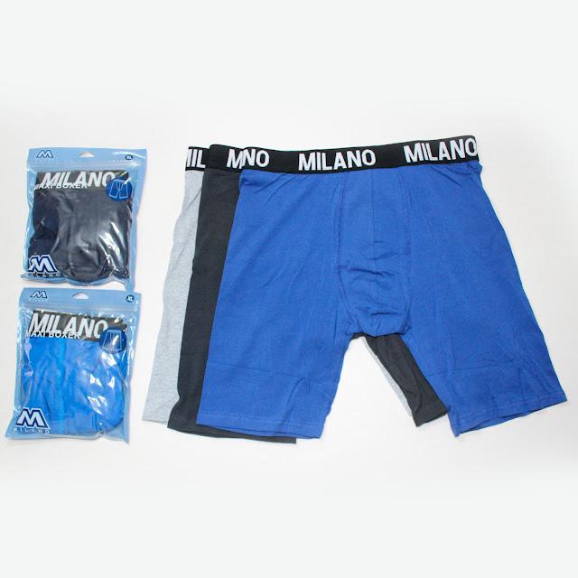 Boxer de Hombre