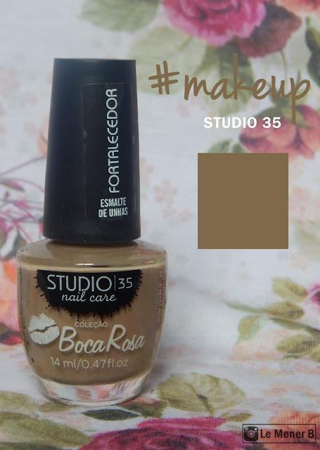 #makeup boca rosa