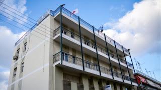 Κoρωνοϊός-κλινική «Ταξιάρχαι» Αναστολή λειτουργίας ζητά ο δήμαρχος Περιστερίου
