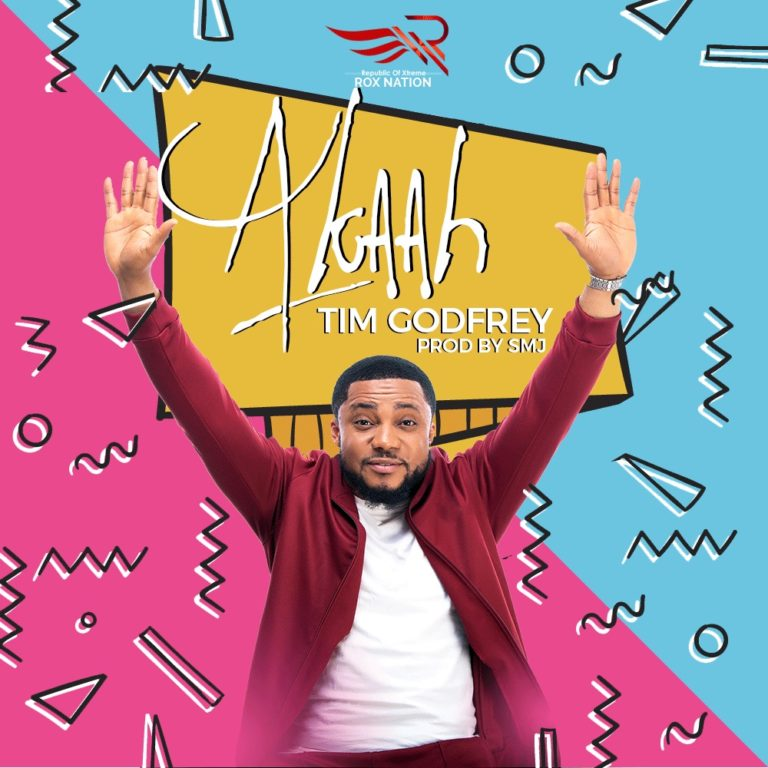Akaah by Tim Godfrey. Download. Naija Gospel