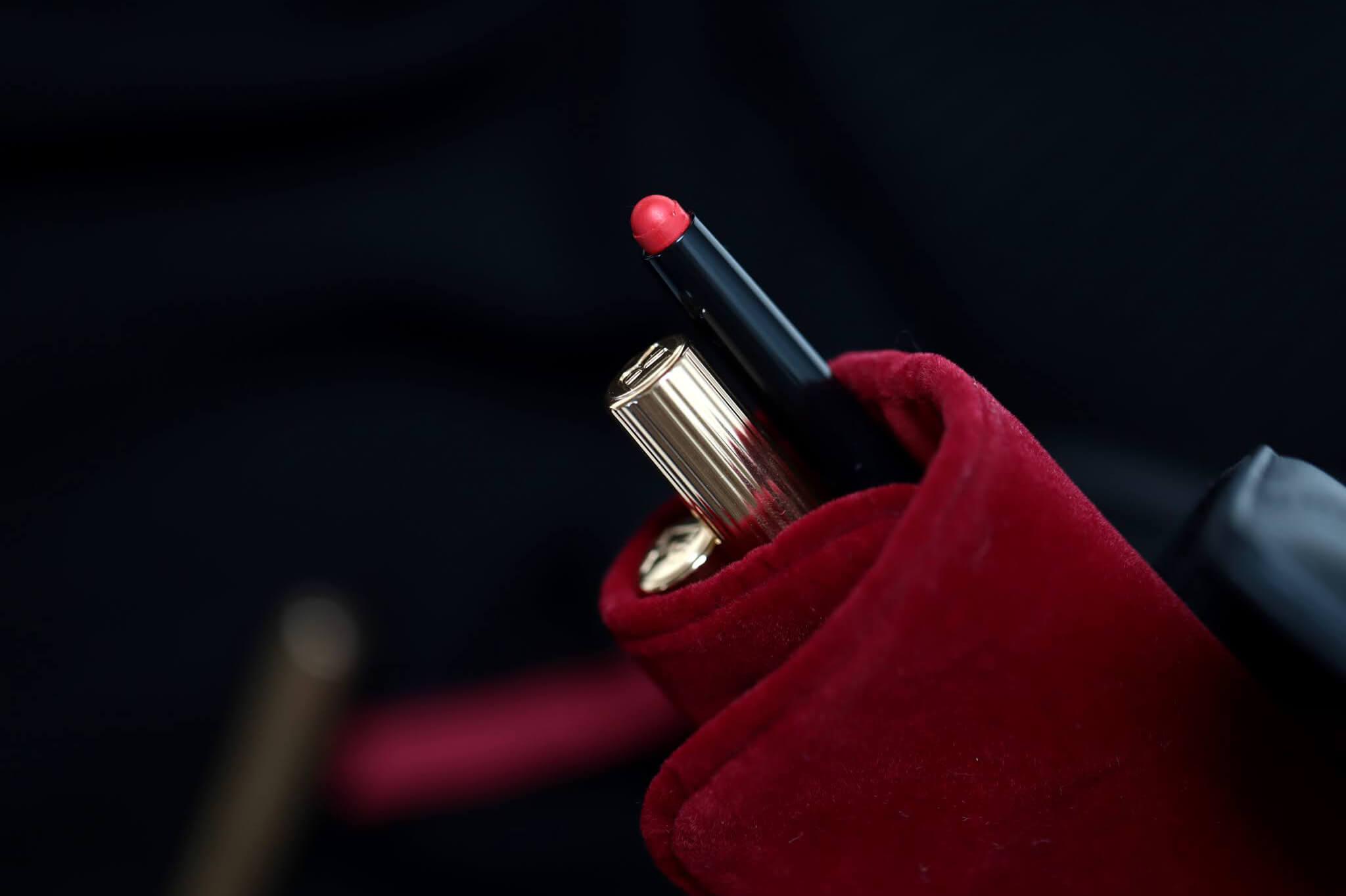 Rouje Le Stylo rouge à lèvres Helene Margaux Emilie Louise