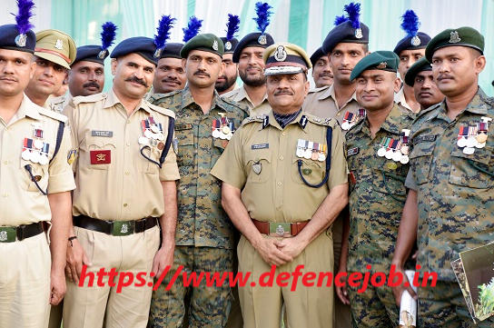 CRPF Rally Bharti Constable GD HC ASI | CRPF Recruitment Rally Bharti 2020