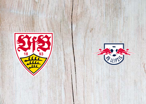 Stuttgart vs RB Leipzig -Highlights 02 January 2021