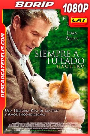 Hachiko: Siempre a tu lado (2009) FULL HD 1080p BDRip Latino – Ingles