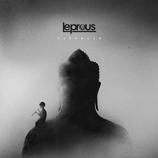 """Το βίντεο των Leprous για το """"Alleviate"""" από το album """"Pitfalls'"""