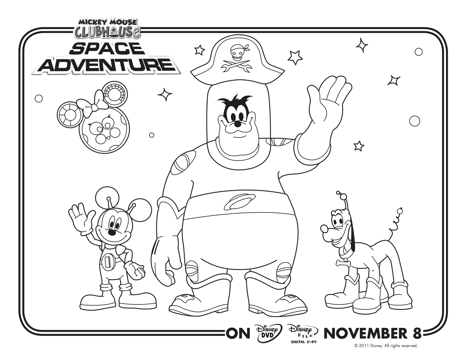 Coloring Pages Coloring Pages Mickey Mouse Clubhouse mickey mouse clubhouse coloring pages eassume com page eassume