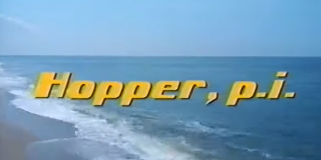 Stranger Things Meets Magnum, p.i. in New 'Hopper, p.i.' Mashup