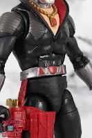 GI Joe Classified Series Destro 07