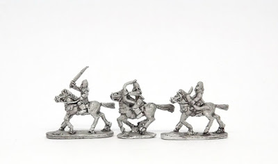 PER15 Skythian cavalry with bow