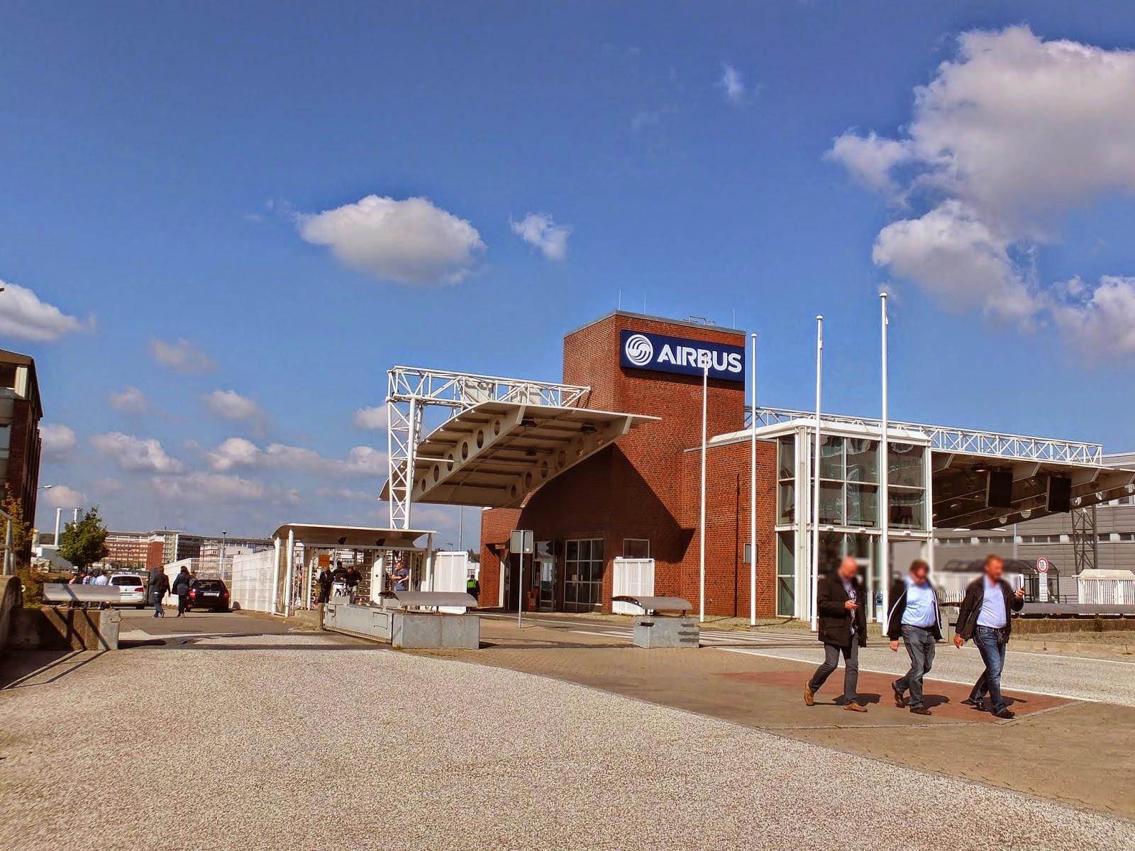airbus-hamburg-factory-entrance