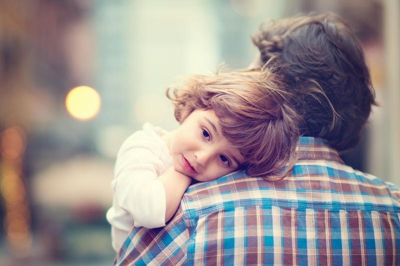 Bilim, başarının temelinde 'baba var' diyor