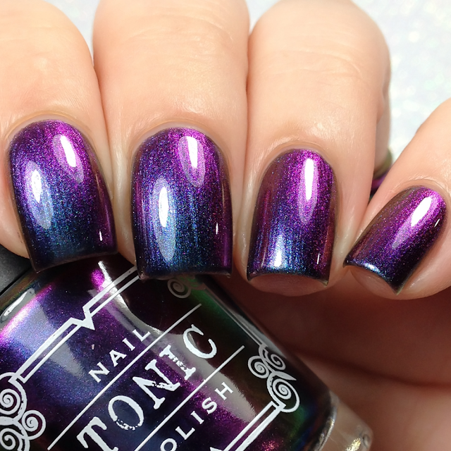 Tonic Polish-Dragonfly Parade