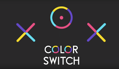best android games color Switch