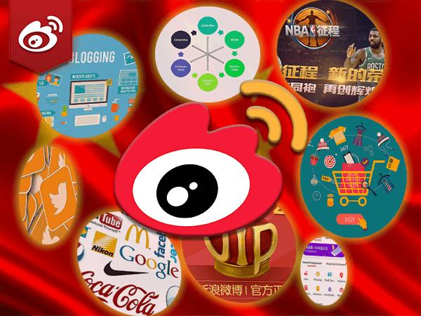 سينا ويبو تعرف على مميزات تطبيق التواصل والتدوين الصيني
