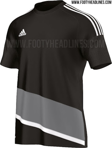 21ad72d36 The second new teamwear shirt for the 2016 cycle is the Adidas Regista 16  Jersey. Available in five colors, the Adidas Regista 16 shirt boasts a  modern ...