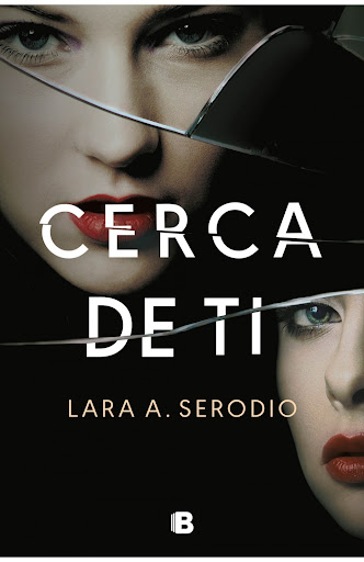 Cerca de ti, Lara A. Serodio