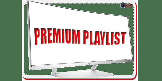 Premium Playlist IPTV 08-08-2020