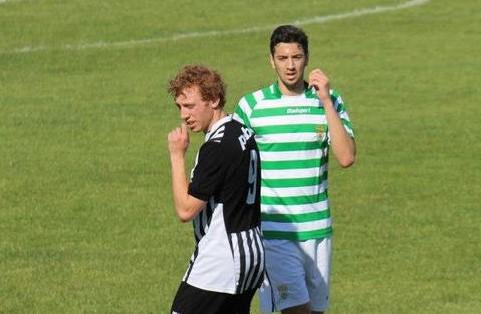 Freitas abandona Futebol