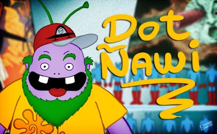 Dot Ñawi