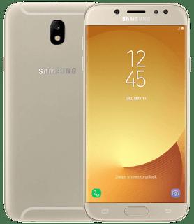 Xóa xác minh (BYPASS FRP) Google cho Samsung Galaxy J7 PRO 2017 (SM-J730)