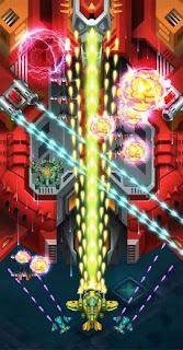 AFC Solar Squad: Space Attack apk mod