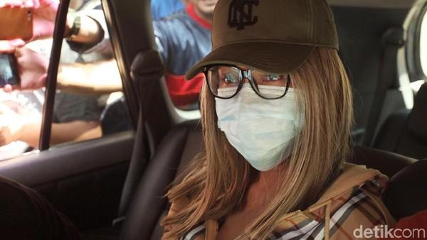 Kasus Narkoba Membawa Lucinta Luna ke Penjara