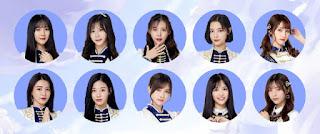 SNH48 Group sent 10 members for Qing Chun You Ni Season 2