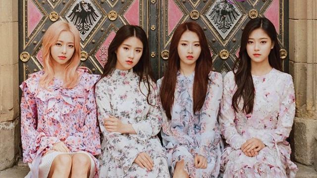 알 수 없는 비밀 ,Sonatine , Loona , Kpop ,4K ,2160p