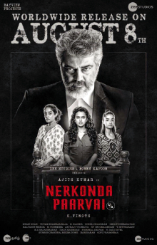 Nerkonda Paarvai movie download 720p tamilrocks