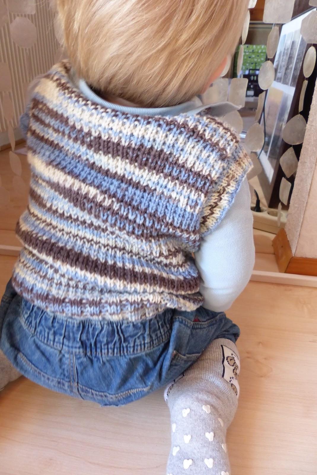 Baby Pullunder Häkeln My Blog