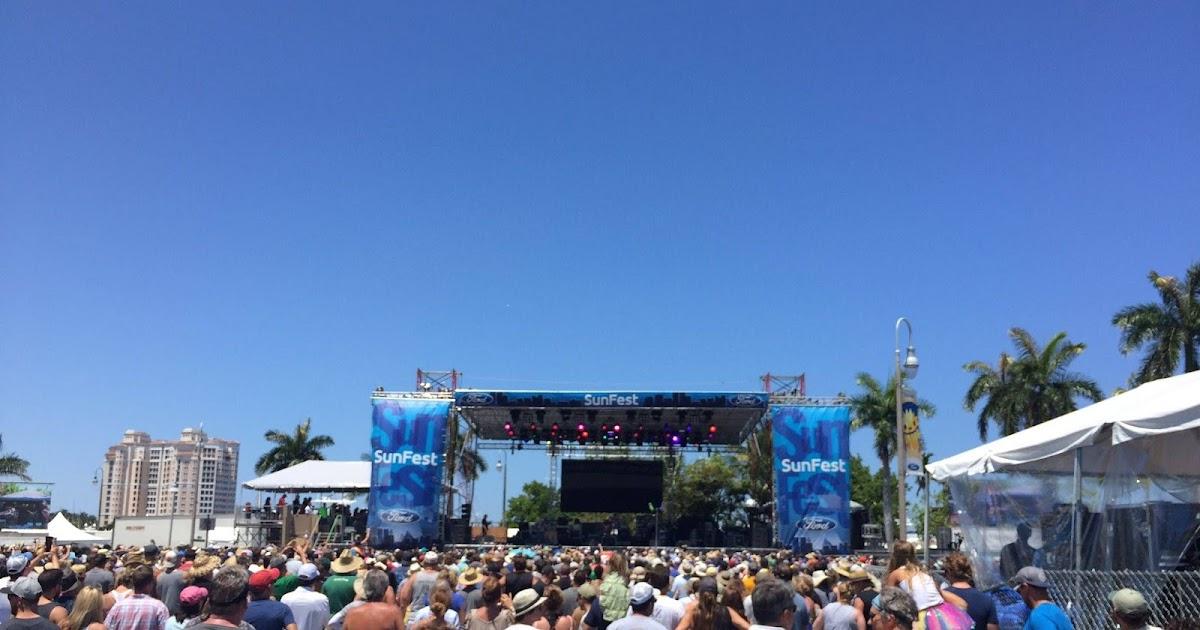 Widespread Panic West Palm Beach