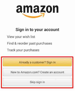 1,2k Free ACC Amazon Mail Access Fresh (Valid + Working)